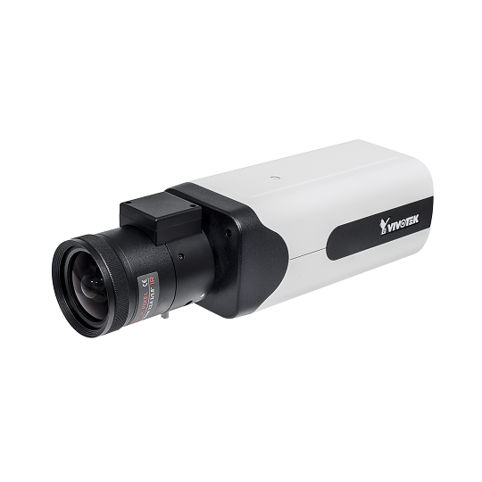 Vivotek IP816ALPC- CAMARA IP PROFESIONAL 2 MP FULL HD/12-40MM/WDR PRO/SNV/3DNR/EIS/POE/BACK FOCUS/P IRIS
