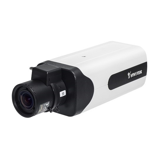 Vivotek IP9171HP - CAMARA IP PROFESIONAL 3 MP FULL HD/2.8-8 MM/WDR PRO/SNV/3DNR/DIS/POE/SMART STREAM II/P IRIS