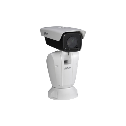Dahua PTZ12230FIRB- CAMARA IP PTZ PUNTA DE POSTE STAR LIGHT 1080P 30X ZOOM OPTICO/ AUTOTRACKING/ IVS/ IR 300 MTS/ IP66