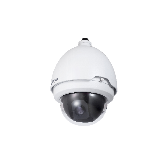 Dahua SD63120SHN- CAMARA IP SPEED DOMO 20X/ 1.3 MP/ HD/ EXTERIOR IP66/ RANURA SD/ ECO SAVVY/ ONVIF/ HLC/ 3DNR/ DWDR
