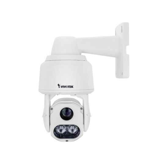 Vivotek SD9364EH - CAMARA IP DOMO PTZ EXTERIOR/ 2MP FULL HD/30X ZOOM/ IR 250M/ NEMA4X/ IK10/ EIS/ WDR PRO/ H265/ AUTOTRACKING