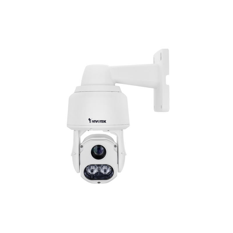 Vivotek sd9364ehl camara ip domo ptz exterior 2mp full hd for Camara ip exterior