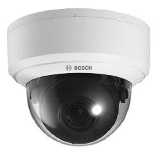 Bosch V_VDC27520- FLEXIDOME AN INDOOR 4000/ SENSOR 960H/ LENTE 2.8 A 10.5MM
