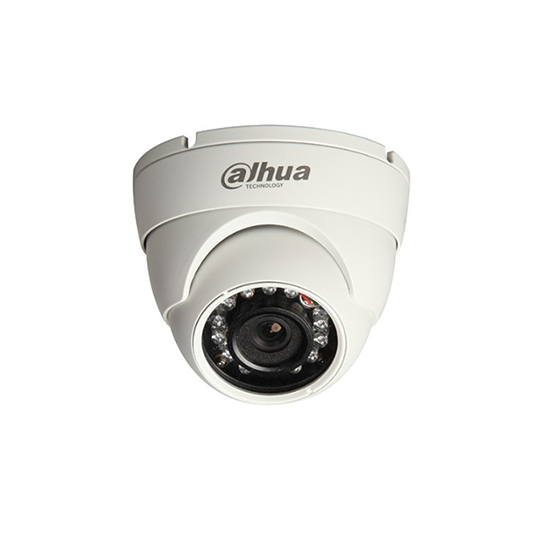 Dahua CAMW181E28- CAMARA DOMO ESPECIAL PARA DVR MOVIL DAHUA/ 720TVL/ LENTE 2.8MM/ IR 10MTS/ AUDIO/ INTERIOR