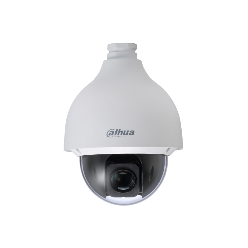 Dahua SD50225IHCS2- CAMARA PTZ STARLIGHT DE 2MP HDCVI/ 25X ZOOM OPTICO//WDR REAL 120DB/0.005 LUX COLOR/IP67/IK10 ANTIVANDALICO
