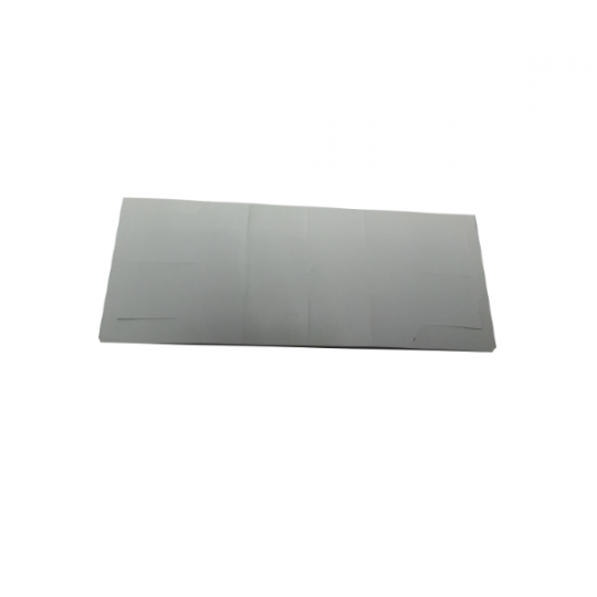 Saxxon THF02 - TAG DE PAPEL ADHERIBLE /ALTAS TEMPERATURAS/ COMPATIBLE CON AST151002 & AST151003