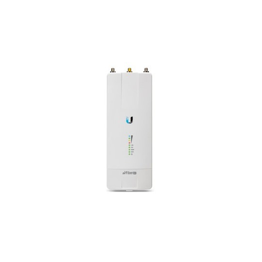 Ubiquiti AF4X- ACCESS POINT INALAMBRICO AIRFIBER X/ CLASE CARRIER/ 4GHZ/ EXTERIOR/ HASTA 500 MBPS/ 29DBM/