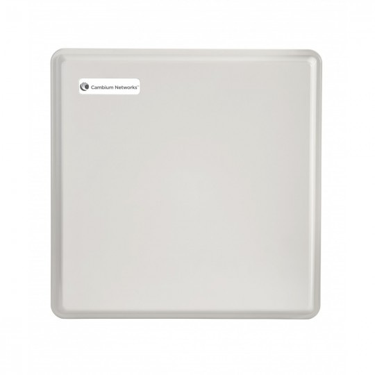 Cambium PTP650- ACCES POINT/ 4.9 A 6.05 GHZ/ PTP/ EXTERIOR/ MIMO 2X2/ 2 GIGABIT ETHERNET/ 23 DBI/ 27 DBM/ HASTA 450 MBPS