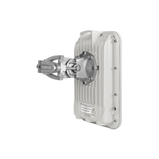 Cambium PTP650L- PUNTO A PUNTO INALAMBRICO/ 4.9 A 6.05 GHZ / ANTENA INTEGRADA 19 DBI / HASTA 300 MBPS / DUAL ETHERNET/ IP67