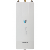 Ubiquiti AF5X- ACCESS POINT INALAMBRICO AIRFIBER X/ CLASE CARRIER/ 5GHZ/ EXTERIOR/ 500 MBPS/ 26DBM/