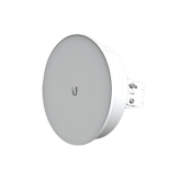 Ubiquiti PBE5AC400ISO- POWERBEAM ACCESS POINT AIRMAX AC 5.8GHZ/ EXTERIOR/ MIMO/ ANTENA 25DBI