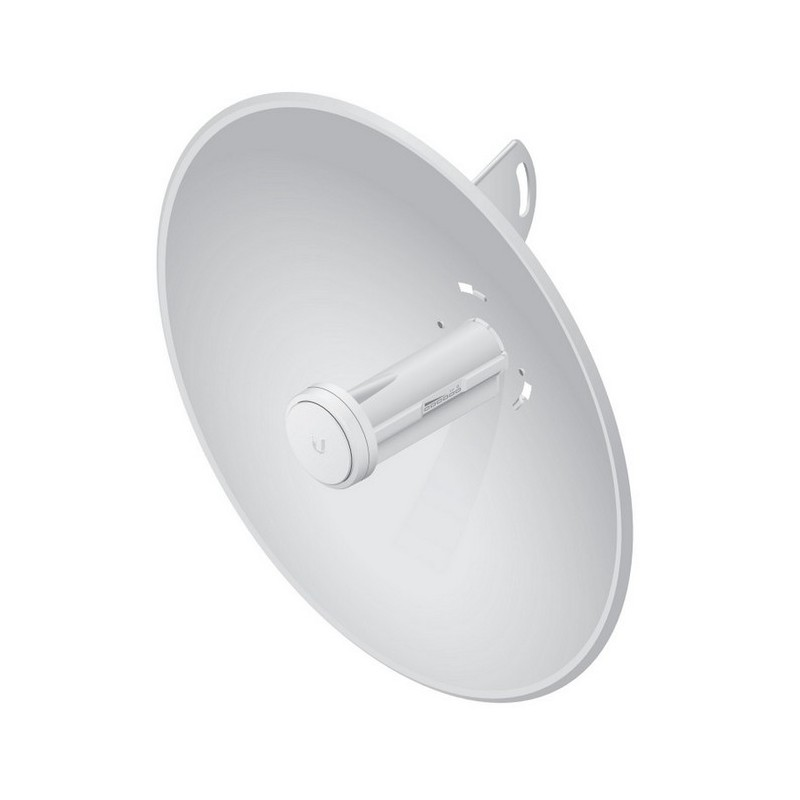 Ubiquiti PBEM5300- POWERBEAM ACCESS POINT AIRMAX 5.8GHZ/ EXTERIOR/ MIMO/ ANTENA 22DBI/ 26DBM/ RENDIMIENTO HASTA 150MBPS