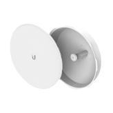 Ubiquiti PBEM5400ISO- POWERBEAM ACCESS POINT AIRMAX 5.8GHZ/ EXTERIOR/ MIMO/ ANTENA 25DBI/ 26DBM