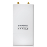 Ubiquiti ROCKETM2- ACCESS POINT INALAMBRICO AIRMAX 2.4GHZ/ EXTERIOR/ MIMO/ 2 CONECTORES RP-SMA/ 28DBM/ RENDIMIENTO HASTA 150MBPS