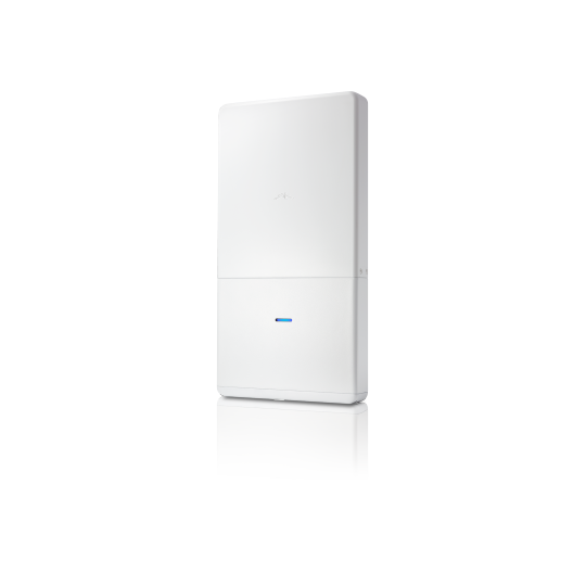 Ubiquiti UAPACOUTDOOR- ACCESS POINT INALAMBRICO UNIFI AC/ EXTERIOR/ MIMO 3x3/ 28 DBM/ HASTA 1750MBPS