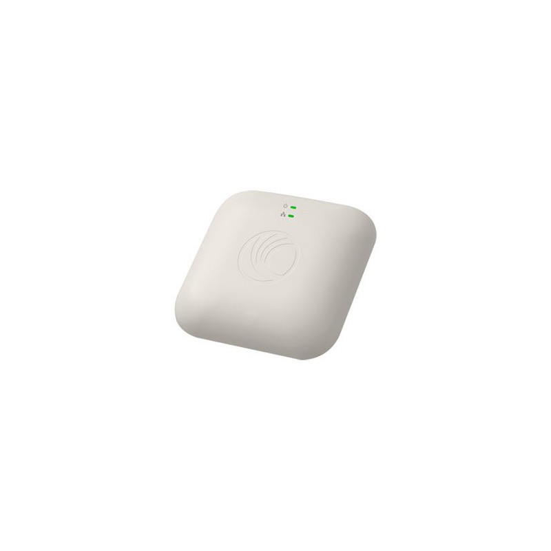 Cambium cnPILOT E400- ACCESS POINT/ INTERIOR/ DUAL BAND 2.4 GHZ Y 5 GHZ/ POE/ 1 PTO GIGABIT ETHERNET/ 16 SSID