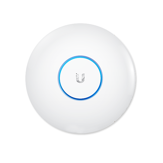Ubiquiti UAPACPRO- ACCESS POINT INALAMBRICO UNIFI AC/ INTERIOR Y EXTERIOR/ MIMO 3x3/ 22 DBM/ HASTA 1750MBPS