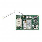 Risco RP432GS - MODULO GSM / GPRS/ COMPATIBLE CON PANEL RM432PKIT LIGHTSYS2 / SOPORTA CONTACT ID/ SIA / SMS