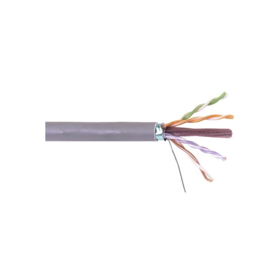 Belden 1351A0081000- CABLE UTP/ 4 PARES/ CATEGORIA 6/ 23 AWG/ 305 METROS