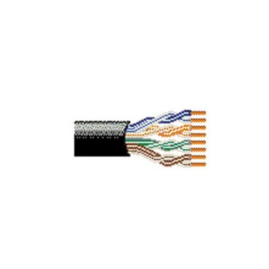 Belden OSP6U0101000- CABLE UTP/ CON GEL/ 4 PARES/ CATEGORIA 6/ 24 AWG/ PARA EXTERIOR