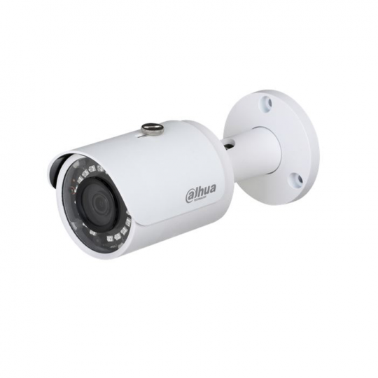 Dahua IPCHFW4431S36- CAMARA IP BULLET 4 MEGAPIXELES H265/WDR REAL 120DB/ HLC/ IVS/ LENTE 3.6MM/ IR 30 MTS/ POE/ IP67