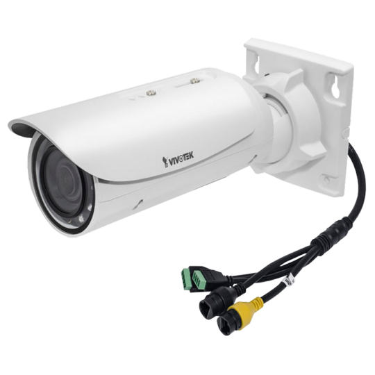 Vivotek IB8367RT- CAMARA IP BULLET EXTERIOR 2 MP FULL HD/ SMART IR 30M/ SMART STREAM/IP66/EXTENSOR POE/ENFOQUE REMOTO