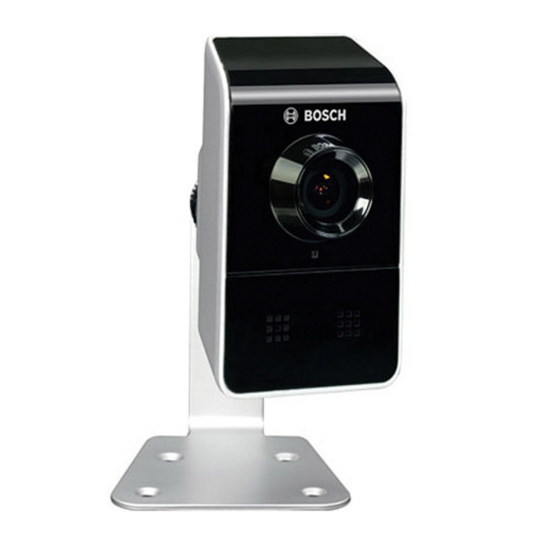 Bosch V_NPC20012F2- TYNION IP 2000 HD/ INTERIOR/ RESOLUCION 720P/ LENTE 2.5MM.