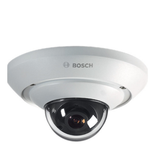 Bosch V_NUC51022F2- FLEXIDOME IP MICRO 5000HD/ EXTERIOR/ RESOLUCION 1080P/ LENTE 2.5 MM
