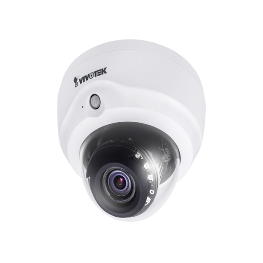 Vivotek FD9171HT - CAMARA IP DOMO INTERIOR 3 MP FULL HD / WDR PRO/POE/ SMART IR 30 MTS/AUDIO/SMART STREAM II/ENFOQUE REM